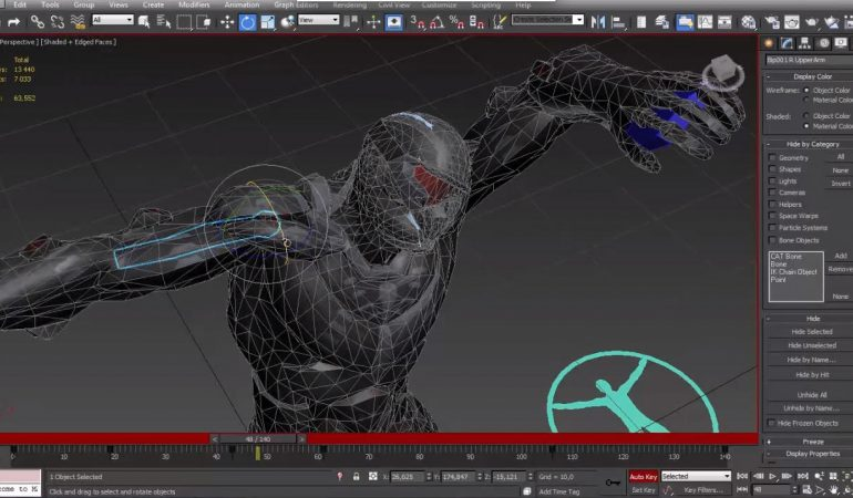 WeightPro 2.0 for 3ds Max 2013 - 2016