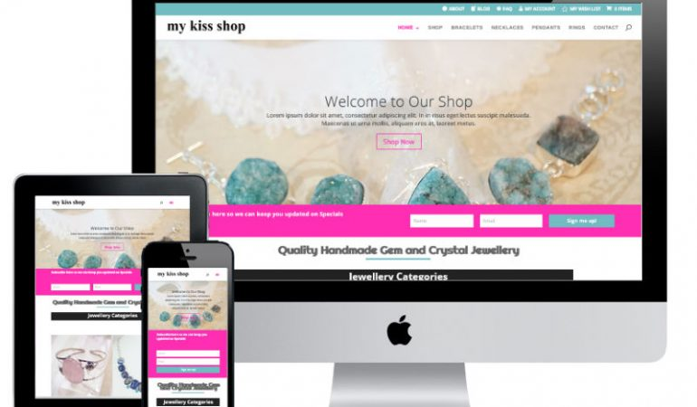 kiss-shop-designwoocommerce-wordpress